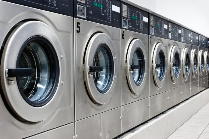 buy card operated laundry machines online