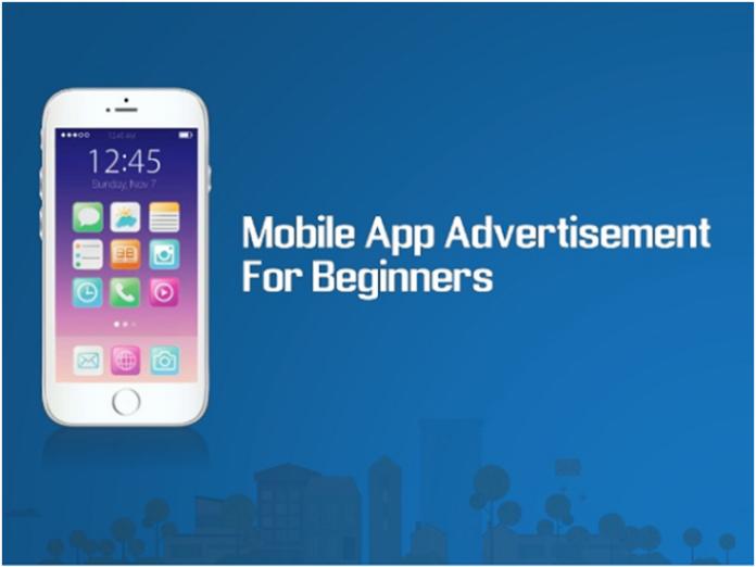 mobile app advertising