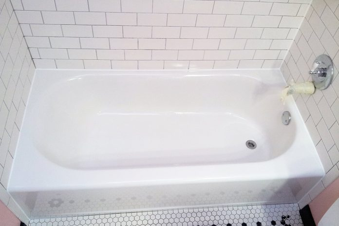 proficient bath revamping
