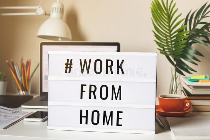work from home jobs okc